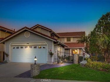 12048 Shadow Ridge Way, Northridge, CA, 91326,