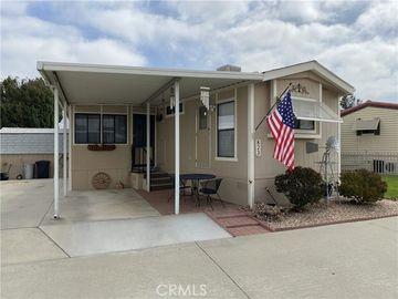 823 Birch Drive, San Jacinto, CA, 92583,