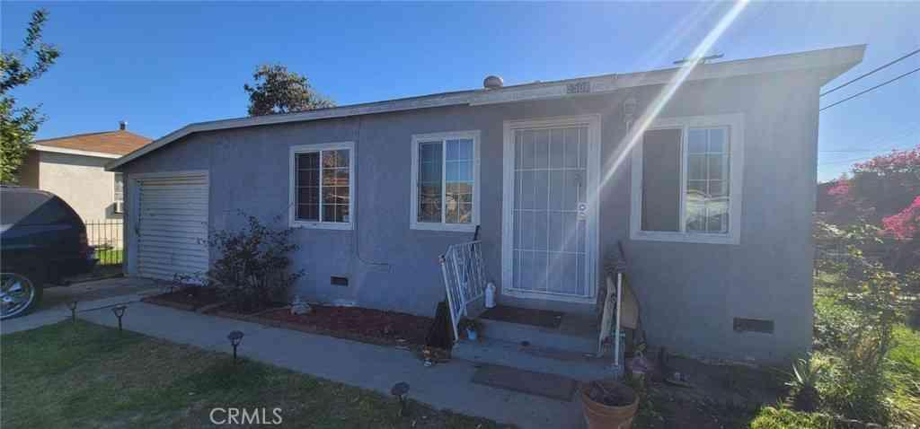 5508 Agra Street, Bell Gardens, CA, 90201,