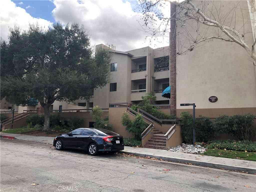 424 Oak Street #333, Glendale, CA, 91204,