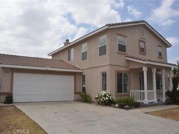 15425 Caballo Road, Moreno Valley, CA, 92555,