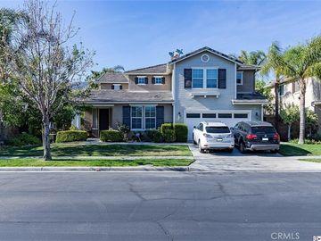 15550 Iron Spring Lane, Fontana, CA, 92336,