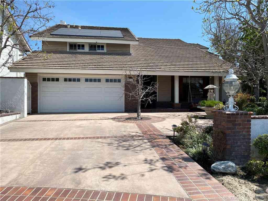 8312 Meadowlark Lane, La Palma, CA, 90623,