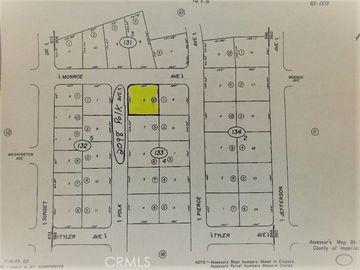 2098 Polk Avenue, Thermal, CA, 92274,