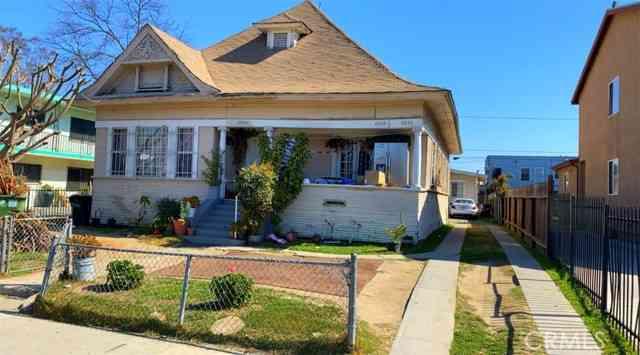 4044 Woodlawn Avenue, Los Angeles, CA, 90011,