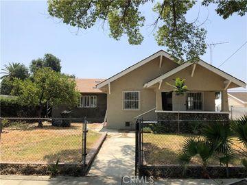 444 West 10th Street, Pomona, CA, 91766,