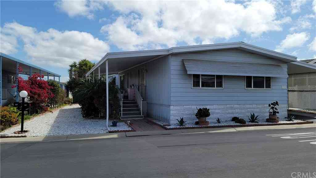 1065 S LOMITA Boulevard #307, Harbor City, CA, 90710,