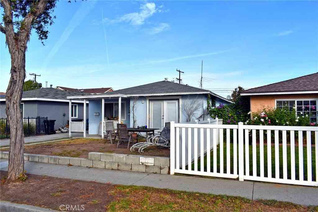 4217 W 166th Street, Lawndale, CA, 90260,