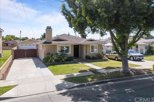 9230 Los Angeles Street, Bellflower, CA, 90706,