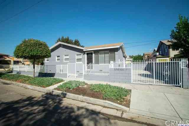 2200 Oros Street, Los Angeles, CA, 90031,