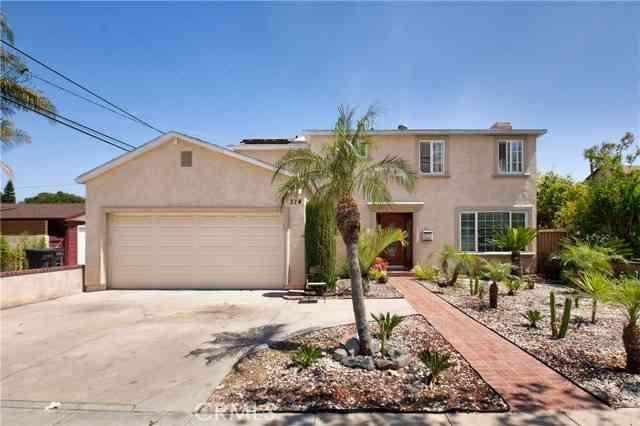 314 South Illinois Street, Anaheim, CA, 92805,