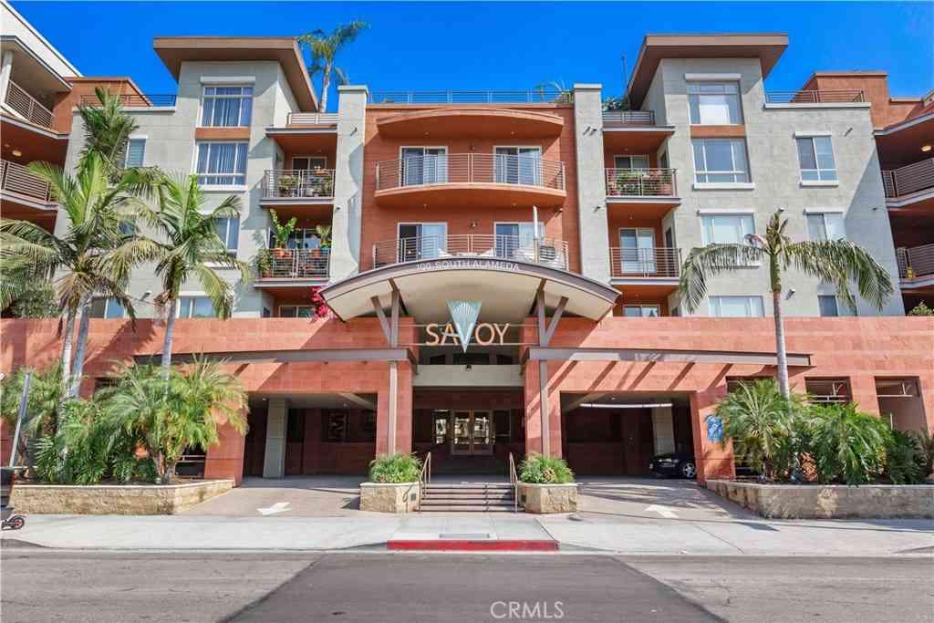 100 S Alameda Street #225, Los Angeles, CA, 90012,