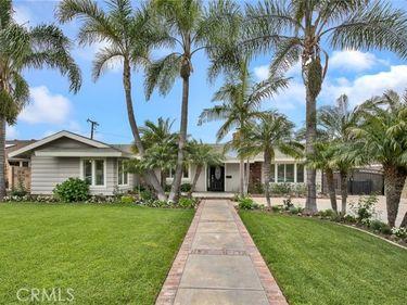 1020 East Wilson Avenue, Orange, CA, 92867,