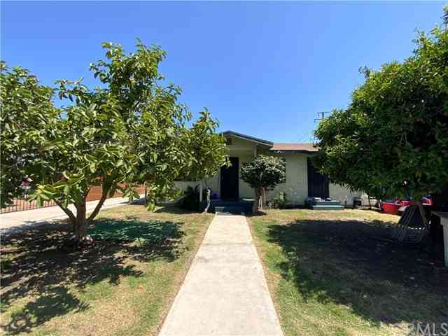 6152 Wilcox Avenue, Maywood, CA, 90270,