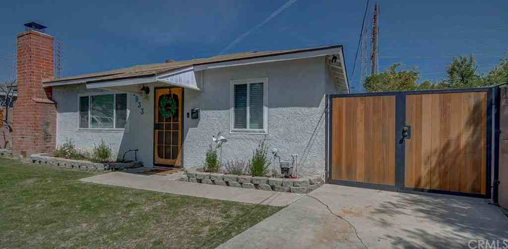 5933 Camerino Street, Lakewood, CA, 90713,