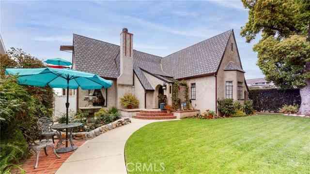 5817 Milton Avenue, Whittier, CA, 90601,