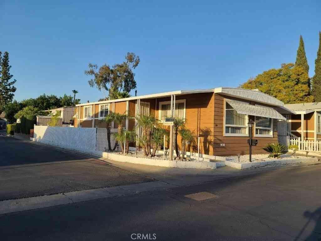 17350 Temple Ave #312, La Puente, CA, 91744,