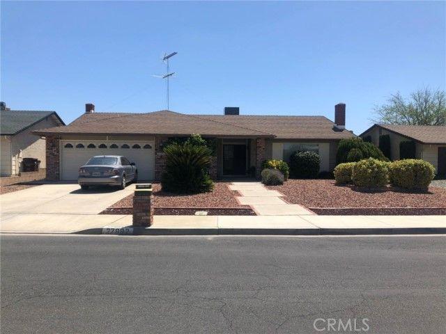 27992 Foxfire Street Menifee, CA, 92586