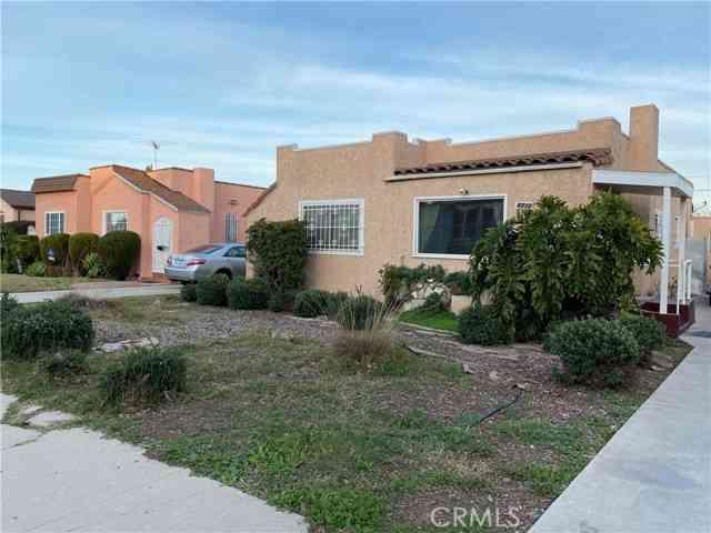 8710 La Salle Avenue, Los Angeles, CA, 90047,