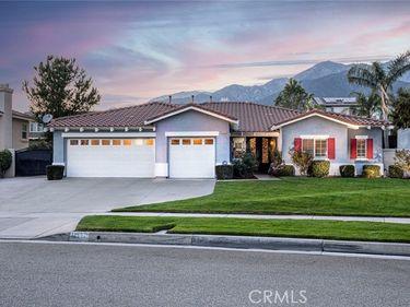 12492 Altura Drive, Rancho Cucamonga, CA, 91739,