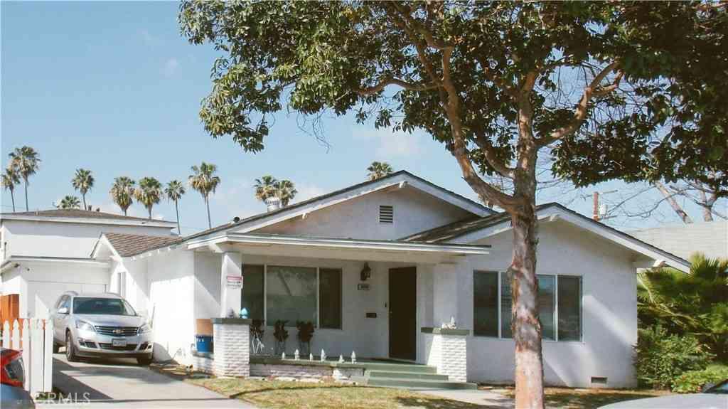 2035 Lemon Avenue, Long Beach, CA, 90806,