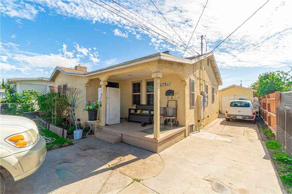 4116 W 107th Street, Inglewood, CA, 90304,