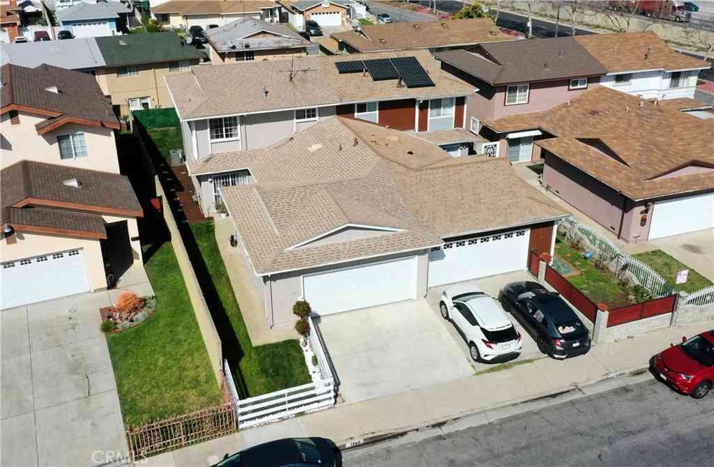 17411 Scudder Court, Carson, CA, 90746,