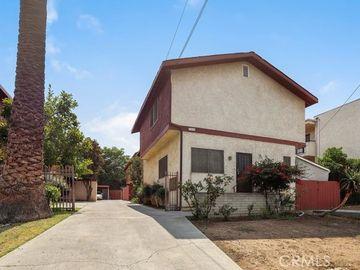 746 North Garfield Avenue #6, Pasadena, CA, 91104,