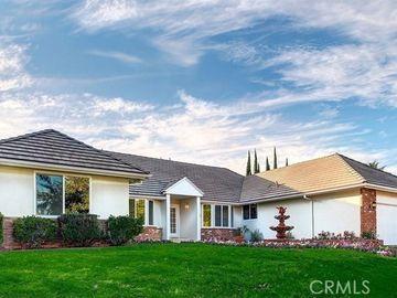 10801 Sunnybrae Avenue, Chatsworth, CA, 91311,