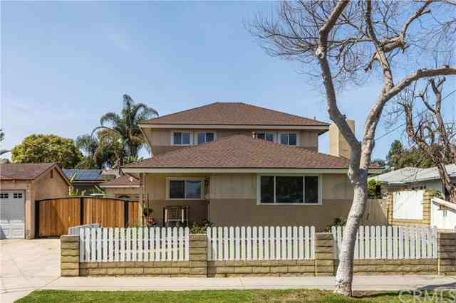 24713 Cypress Street, Lomita, CA, 90717,