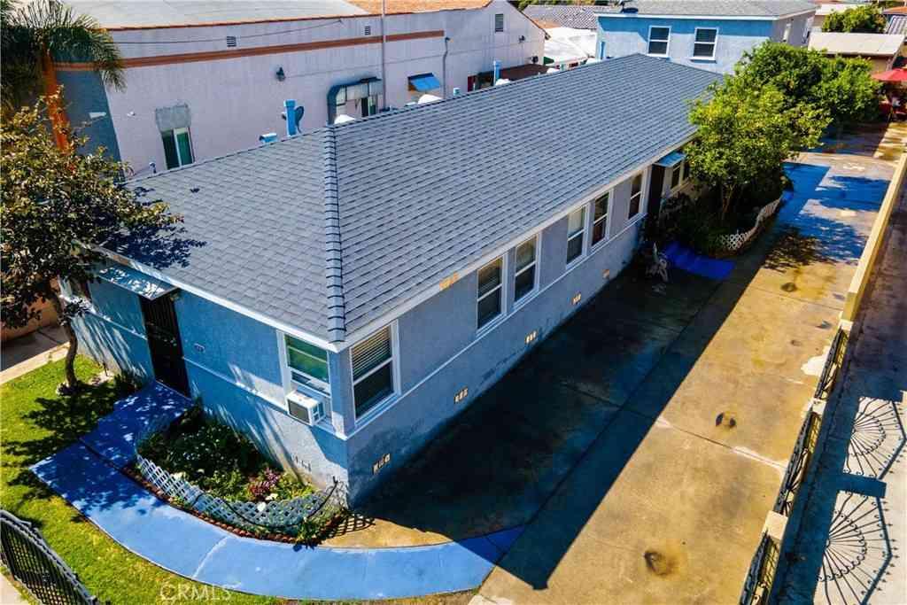 7327 Wilcox Avenue, Bell, CA, 90201,