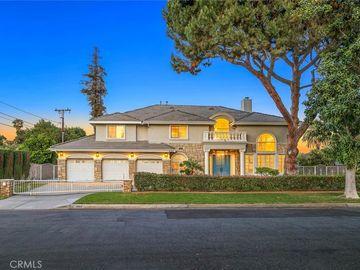 2122 S 3rd Avenue, Arcadia, CA, 91006,