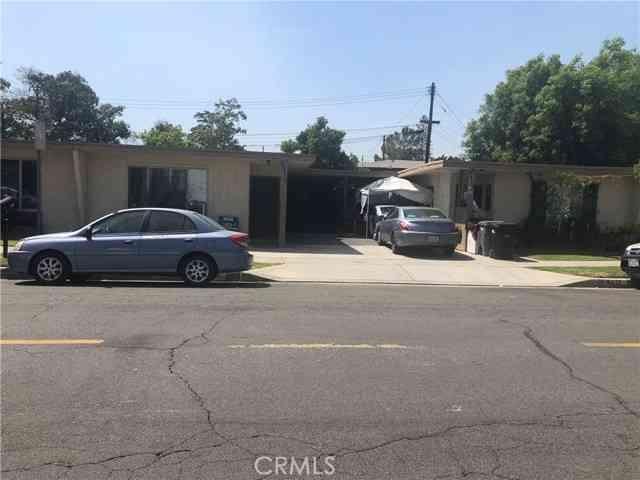 4411 Walnut Street, Baldwin Park, CA, 91706,