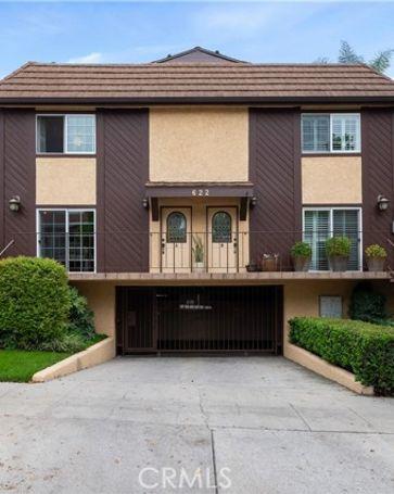 622 East Palm Avenue #A Burbank, CA, 91501