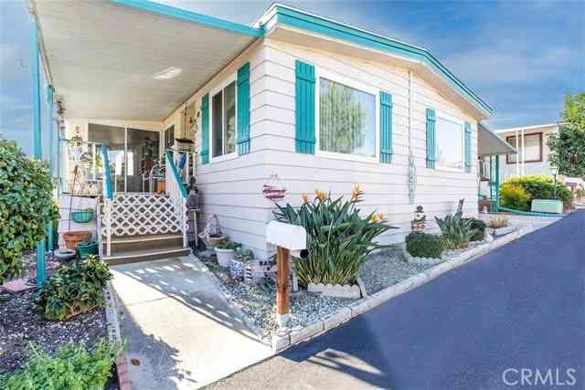203 Bright Creek Lane #203, Oceanside, CA, 92056,