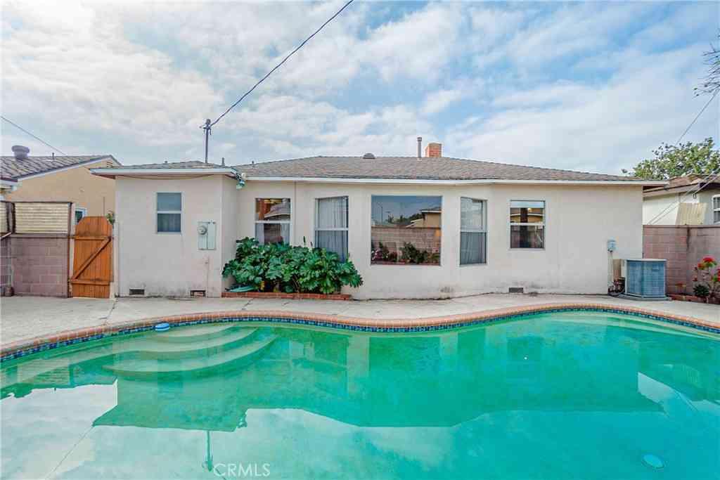 16011 Arcturus Avenue, Gardena, CA, 90249,