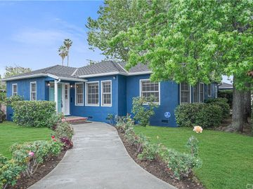16858 Clark Street, Encino, CA, 91436,