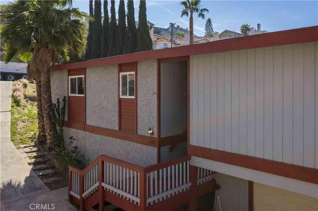 1318 La Mesa Avenue, Spring Valley, CA, 91977,