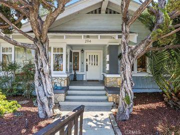 294 Cherry Avenue, Long Beach, CA, 90802,