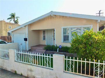 1719 Linden Avenue, Long Beach, CA, 90813,