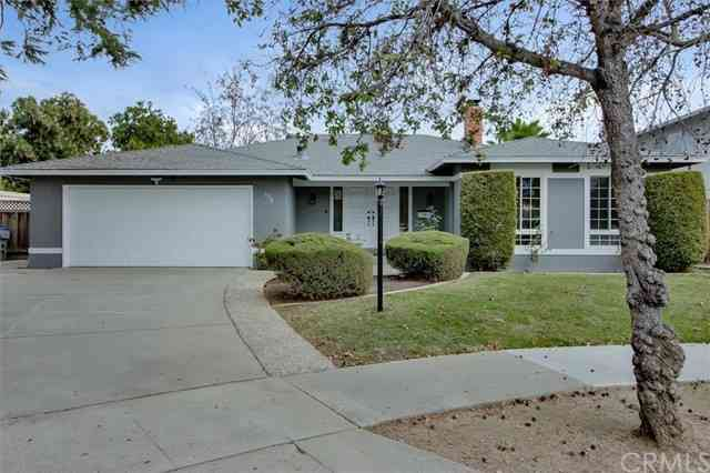 5792 Ponce Court, San Jose, CA, 95120,