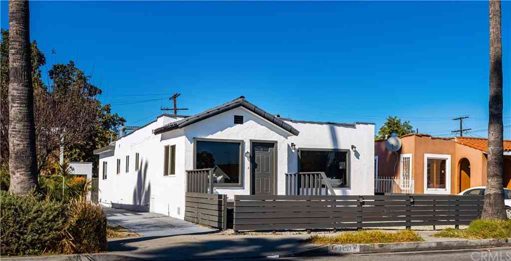 3433 Buckingham Road, Los Angeles, CA, 90016,
