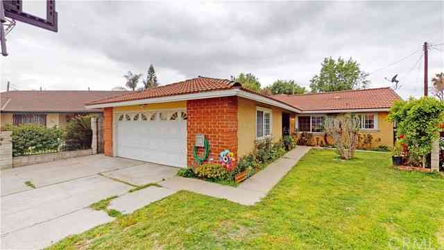 5039 Privet Avenue, El Monte, CA, 91732,