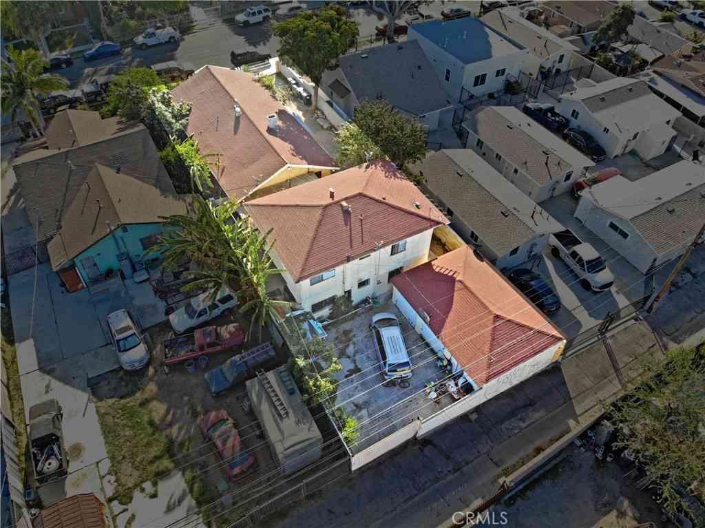 6723 Makee Avenue, Los Angeles, CA, 90001,