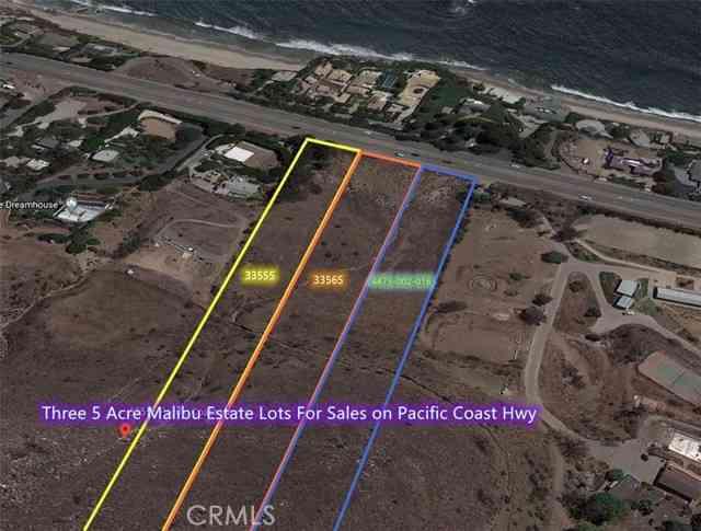 0 Pacific Hwy, Malibu, CA, 90265,