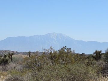 49200 Old Mill Road, Morongo Valley, CA, 92256,