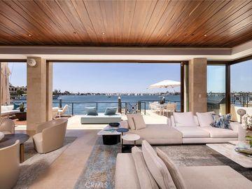 37 Linda Isle, Newport Beach, CA, 92660,