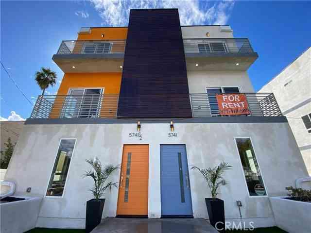 5741 Fulcher Avenue, North Hollywood, CA, 91601,