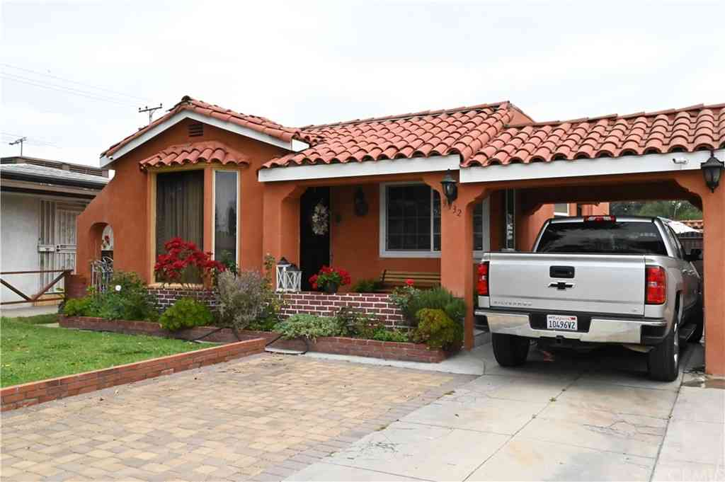 9932 Annetta Avenue, South Gate, CA, 90280,