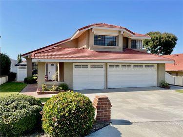 8153 E Kennedy Road, Anaheim Hills, CA, 92808,